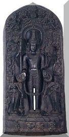 clitwo-armed-kushana-vishnu