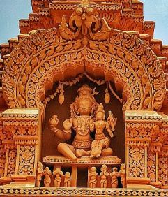 Dakshinamurti Dampathya Nanjangudu