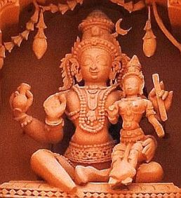 Dakshinamurti Samba