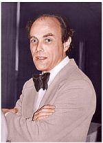 David B. Zilberman