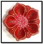 diwali-diya-lotusflower-design