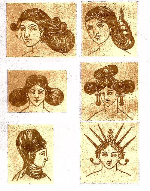 Hair styles0008 sepia
