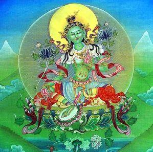 Khadiravam Tara