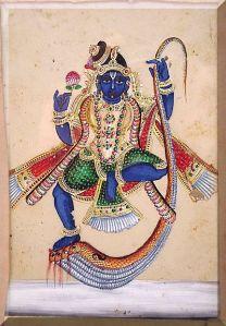 Krishna Kalinga mardhana