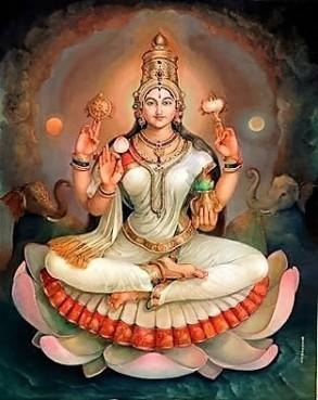Lakshmi by Shilpi Sri Siddalingaswamy.jpg