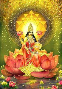 Lakshmi Hirnaya varnam