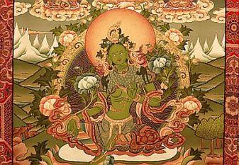 Mahasri Tara