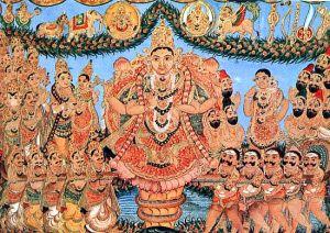 mysore-painting