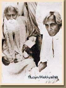 Rabindranath and Saratchandra