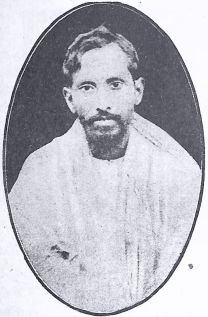 Sarat chandra in 1911-1914