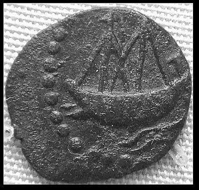satavahana ship