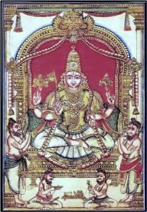 Sri Vikanasa Acharyan6