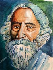 Tagore by Prof D Sampath