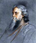 Tagore by sasi kumar hesh