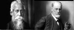 Tagore Freud