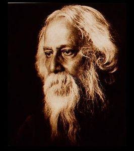 Tagore seventieth birthday