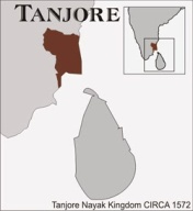 Tanjore_Nayak_Kingdom