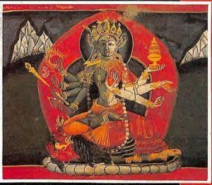Tantic Lakshmi
