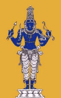 Vyuha Aniruddha