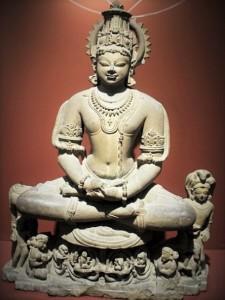 Yoga Narayana Vishnu