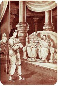 Gandhari Duryodhana2