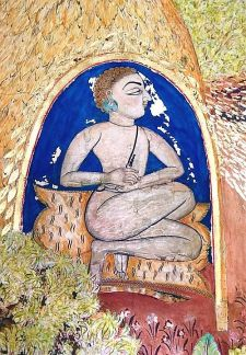 Natha yogi