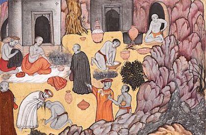 siddhas alchemists