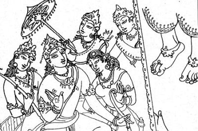Nannupalimpa by S Rajam