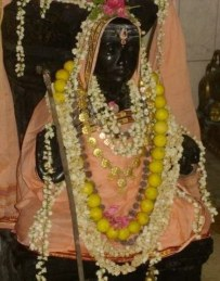 Thyagaraja-Statue-at-Thiruvaiyaru-1