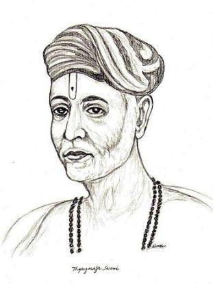 thyagaraja-swami