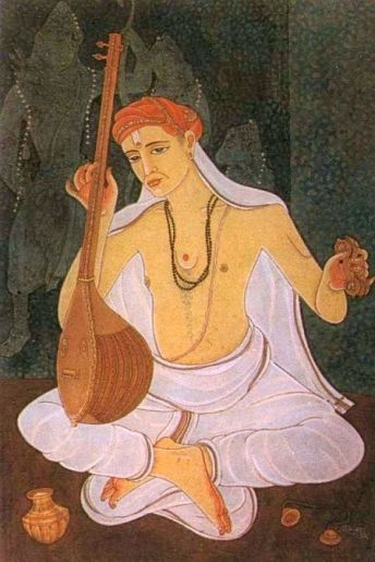 Tyagaraja SRajam 02