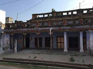 Walajahpet bhajana mandiram