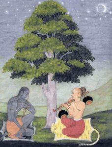 Music Dhrupad