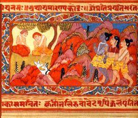 Music in Valmiki's Ramayana