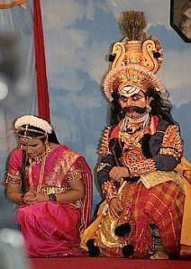 Yakshagana_bhima