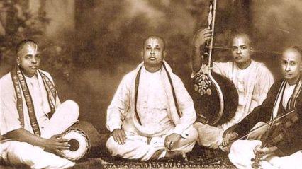 Ariyakkudi Ramanuja Ayyangar