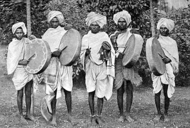Indian Folk music