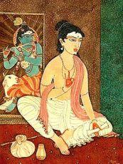 Kshetrajna- Indian Music composer
