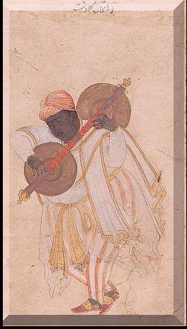 Misri Singh Naubat Khan
