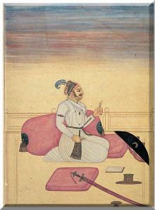 Raja Aniruddh Sing