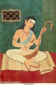 Sarangadeva