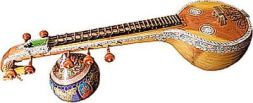 Veena colour