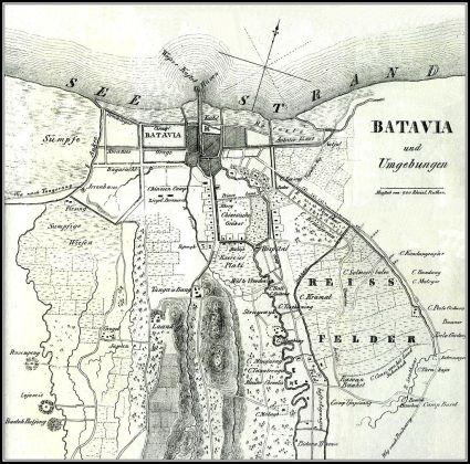 Batavia-