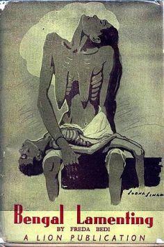 Bengal Lamenting by Freda Bedi