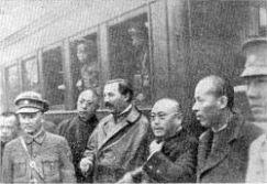 Borodin in Nanking 1926