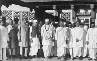 Bose president in 1938