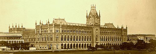 Calcutta High court 1878