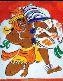 dhaki (1)