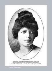 Evelyn  Trent  Roy
