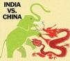 India-Vs-China